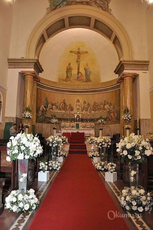 Paróquia Matriz - Santo André