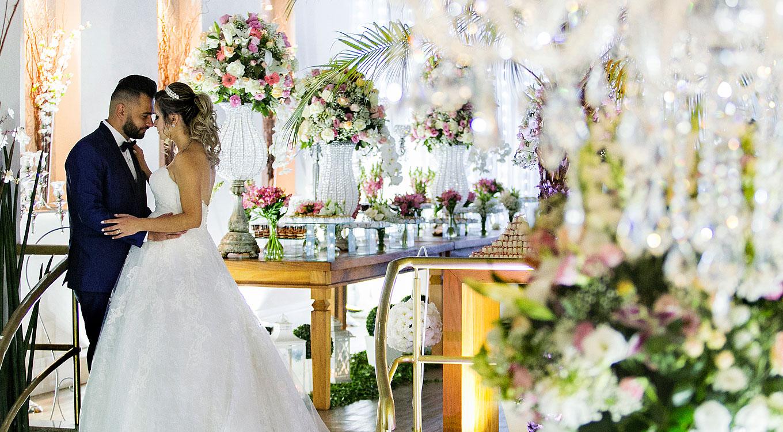 Okumura Decorações Casamento